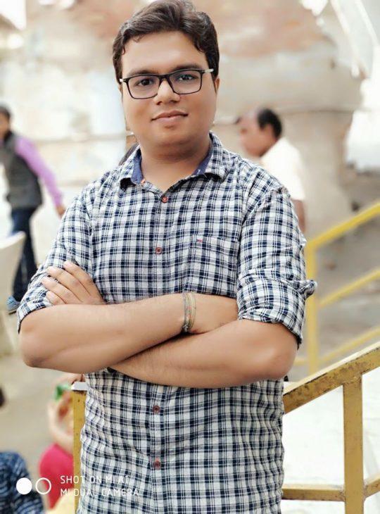 Arif Khoja