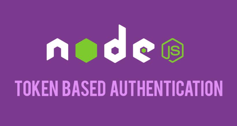 nodejs-token-based-authentication